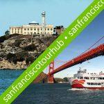 Alcatraz & Golden Gate Bridge Bay Cruise