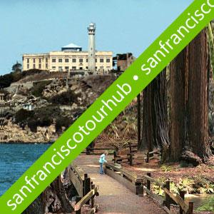 Alcatraz and Muir Woods Sausalito Tour