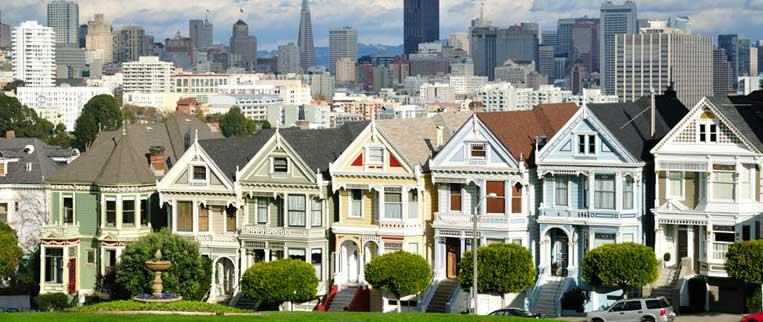Alcatraz San Francisco City Tour