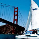 Catamaran Sailing Cruise