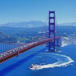 San Fran Bridge to Bridge Cruise