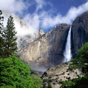 Yosemite Park Tour