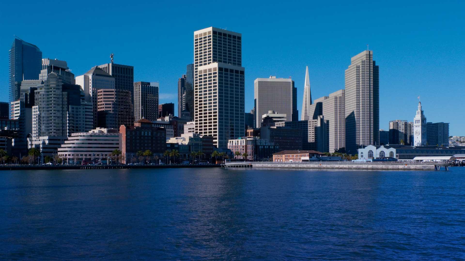 San Francisco Bay Cruises